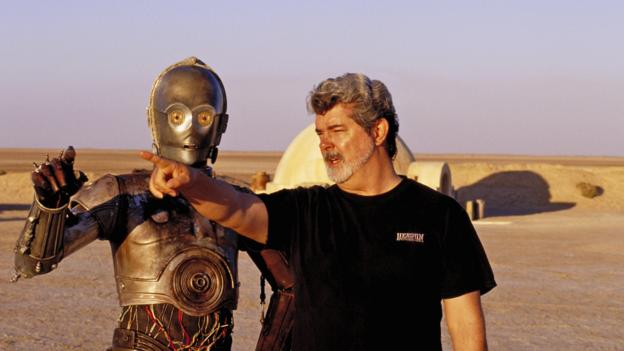 BBC - Capital - Why George Lucas is more than just a creative genius