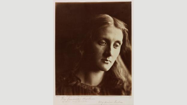 Julia Jackson, Julia Margaret Cameron, photography (Credit: Credit: National Media Museum, Bradford)