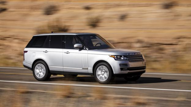 BBC - Autos - Can Land Rover redeem the diesel?