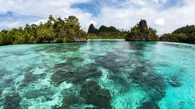 BBC - Travel - Indonesia's real-life Robinson Crusoes