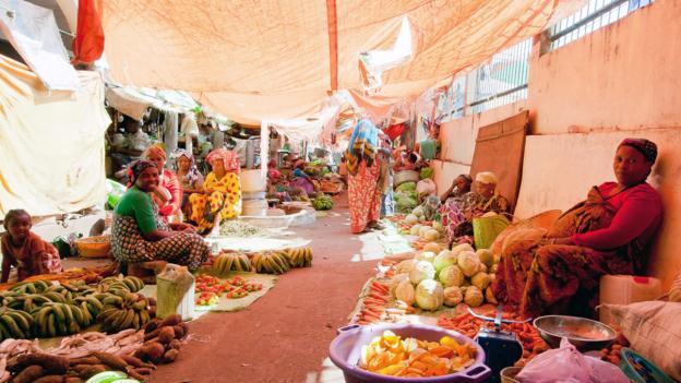 Comoros has many natural resources (Credit: Credit: Diane Selkirk)