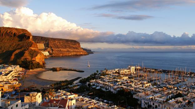 Gran Canaria holds the hidden Camino (Credit: Credit: Guido Haeger/Wikipedia)