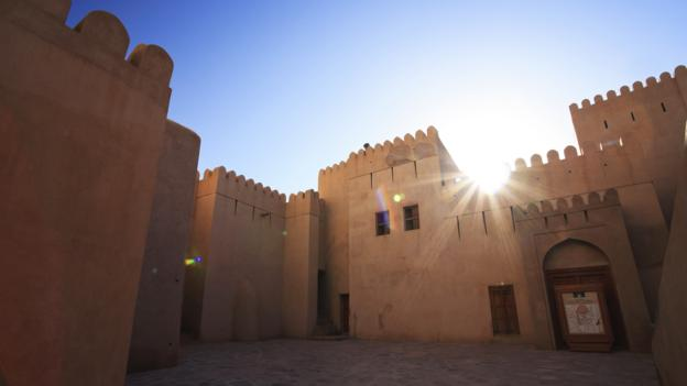 Oman's eastern Arabian Peninsula location keeps it sunny almost all year round (Credit: Credit: Michele Falzone/Getty)