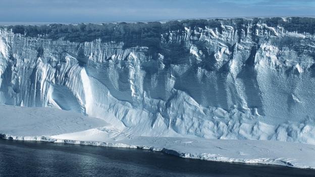 It is hard to say how quickly Antarctica will melt (Credit: moodboard/Alamy Stock Photo)