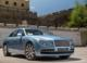 Luxury car of 2013: Flying Spur