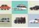 Can you identify these star cars?