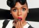 Janelle Monae: Pop's space oddity