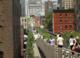 The High Line: A park for art