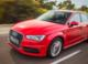 Driving Audi's wattage wizard