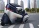City car of 2013: Toyota i-ROAD