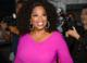 Oprah: TV queen's style at 60