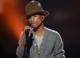 Pharrell Williams: Mad hatter?