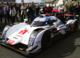 Video: Audi R18 hits the road