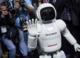 Robots invade New York