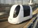 Hands off with Heathrow's pods