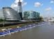 London's £600m floating bike path