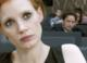 Review: Chastain's emotional epic