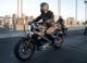 High-voltage Harley
