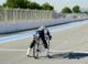 Watch: 207mph on a bicycle