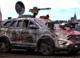 Zombie apocalypse? Drive this
