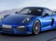 Porsche's own 911-killer