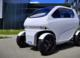 Meet the shape-shifting city car
