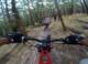 The hard-charging mountain bike