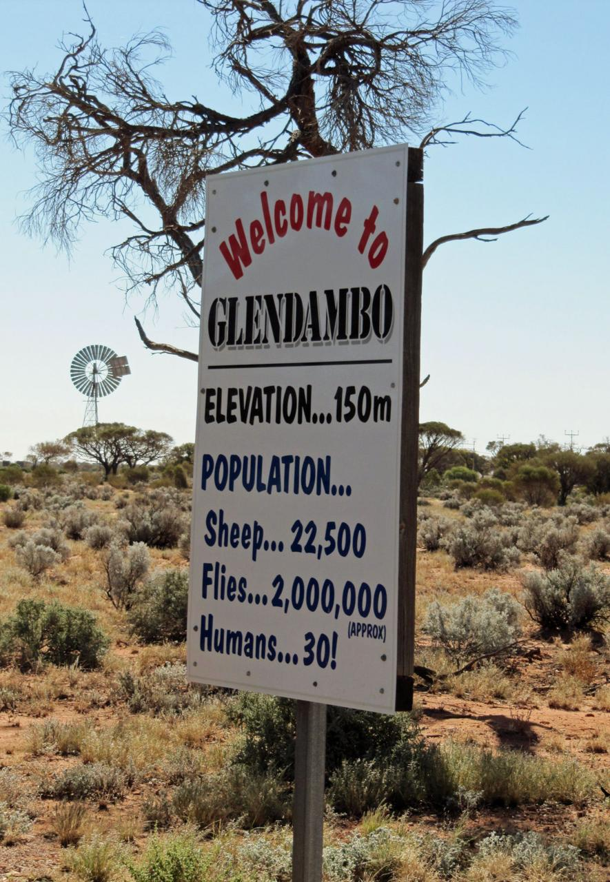 Glendambo (Credit: David Whitley)