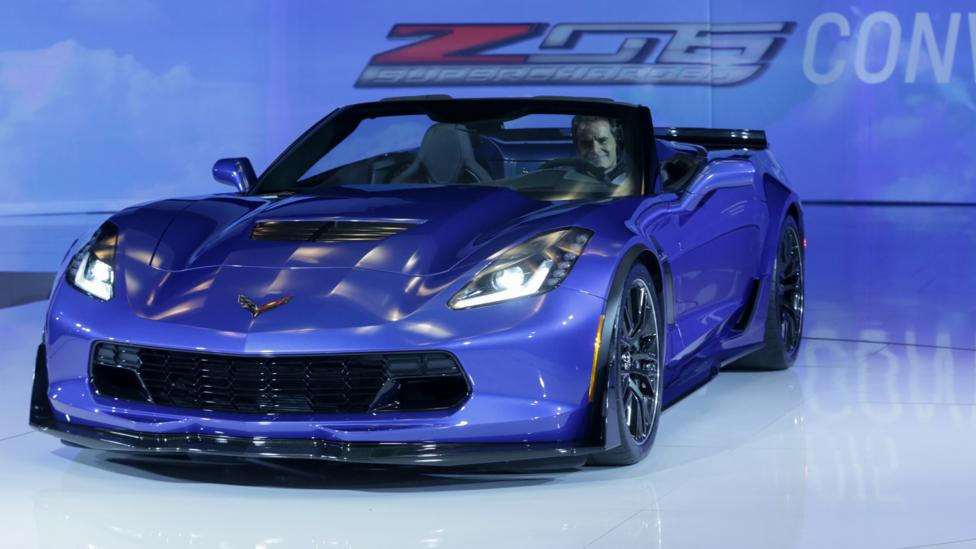 Bbc autos amid storm chevrolet keeps calm carries on General motors convertibles