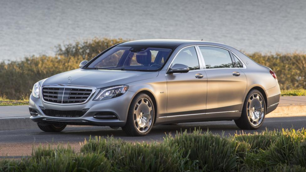 bbc autos if you like the mercedes maybach s600. Black Bedroom Furniture Sets. Home Design Ideas