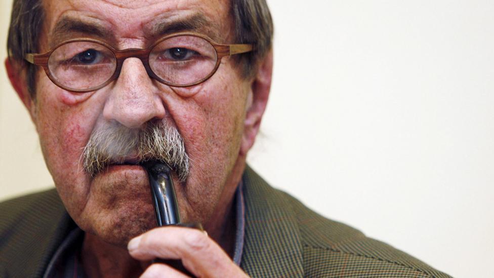 Günter Grass (Credit: Credit: Susana Vera/Reuters/Corbis)