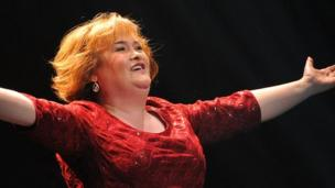 Scottish singer Susan Boyle reveals she has Asperger's Syndrome after years spent believing she suffered slight brain damage at birth.