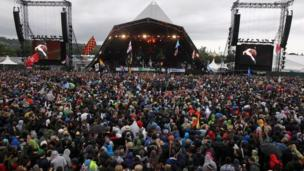 Glastonbury Festival is granted a new 10-year licence by Mendip District Council.