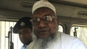 Bangladesh Supreme Court upholds death sentence for Islamist leader Abdul Kader Mullah, convicted of crimes against humanity.