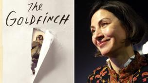 Author Donna Tartt is awarded this year's Pulitzer Prize for fiction, for her critically acclaimed third novel The Goldfinch.