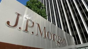 JP Morgan Chase is warning 465,000 holders of pre-paid cash cards issued by the US bank that their personal data may have been hacked.
