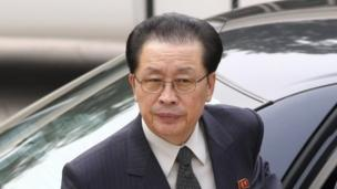 North Korea confirms that Chang Song-thaek, a powerful uncle of North Korea's young leader Kim Jong-un, has been dismissed from his post.