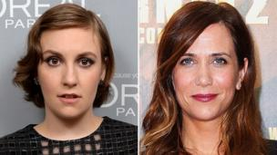 Former Saturday Night Live regular Kristen Wiig and Girls creator Lena Dunham are among the US comedy stars who will be seen in a more serious guise at next year's Sundance Film Festival.