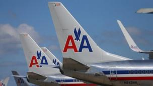 American Airlines and US Airways complete their long awaited merger to launch the world's biggest airline.