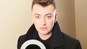Singer-songwriter Sam Smith wins the Brits Critics' Choice award, which will be presented during next year's nominations.
