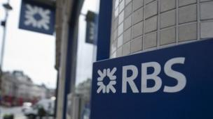 The Royal Bank of Scotland is fined $100m by US regulators for violating US sanctions against Iran, Sudan, Burma, and Cuba.