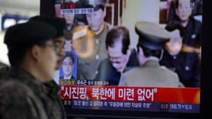 The execution of a once-powerful uncle of North Korean leader Kim Jong-Un raises fresh fears of instability in the secretive nuclear-armed state.