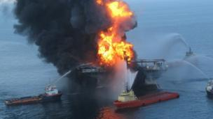 US oilfield firm Halliburton says it has agreed a $1.1bn settlement to meet the majority of claims against it for its role in the 2010 Gulf of Mexico oil spill.