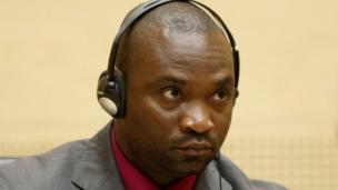 The International Criminal Court finds Congo militia leader Germain Katanga guilty of war crimes but acquits him of sexual offences.