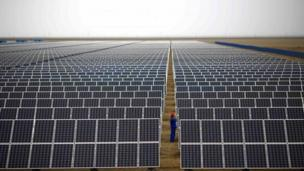 Chaori Solar becomes the first Chinese firm to default on its onshore corporate bonds, say media reports quoting the firm, after failing to make an interest payment.