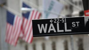 Wall Street bonuses rose 15% last year, to the highest level since the global financial crisis, according to the New York state finance chief.