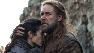 The UAE, Qatar and Bahrain are among Middle Eastern countries banning Hollywood epic Noah as it breaks Islam's taboo of depicting a prophet.