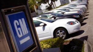 General Motors asks a US court to bar some lawsuits relating to its recall over faulty ignition switches.