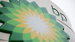 Oil giant BP reports a rise in second quarter profits to $3.2bn (£1.9bn), but warns that further economic sanctions against Russia could affect its business.