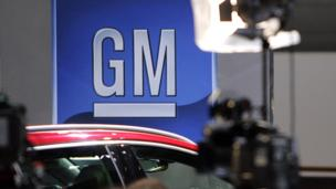 General Motors sees first quarter profits hit by a $1.3bn charge to cover the cost of a huge recall of cars over defective ignition switches